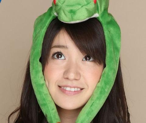 【動画/AKB48】大島優子が好きになる超絶かわいいスライドショー&全画像80枚!!『※完※全※保※存※版※』