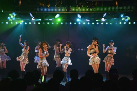 「チームの枠を越えて公演に出る」アンダー制度ってどう思う?【AKB48G】