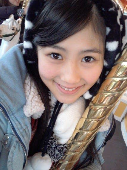AKB48研究生 西野未姫