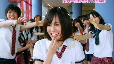 涙サプライズ!のPV見てたら泣けてきた・・※ライブ動画有り【AKB48】