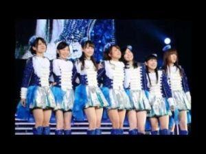 【SKE48】松井玲奈ナゴヤドーム「景色がキレイで、本当にステキだなと思います」