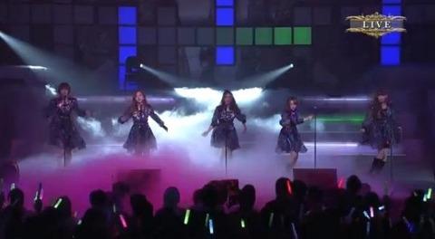 ユニット祭り見て震えが止まらないんだが【AKB48】