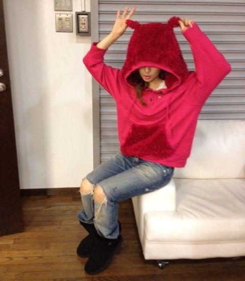 【AKB48】前髪切った梅ちゃんが可愛すぎる件wwwwww