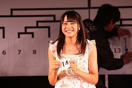 【ニュース】AKB48 サイード横田絵玲奈が研究生辞退「なかなか上手く出来ず悩んだ結果」