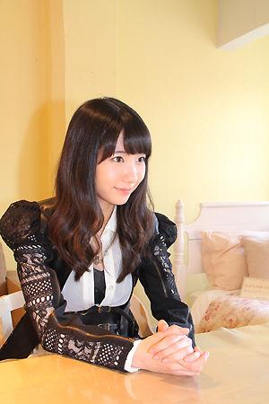 柏木ゆきりん「恋愛禁止条例は必要」【AKB48/柏木由紀】