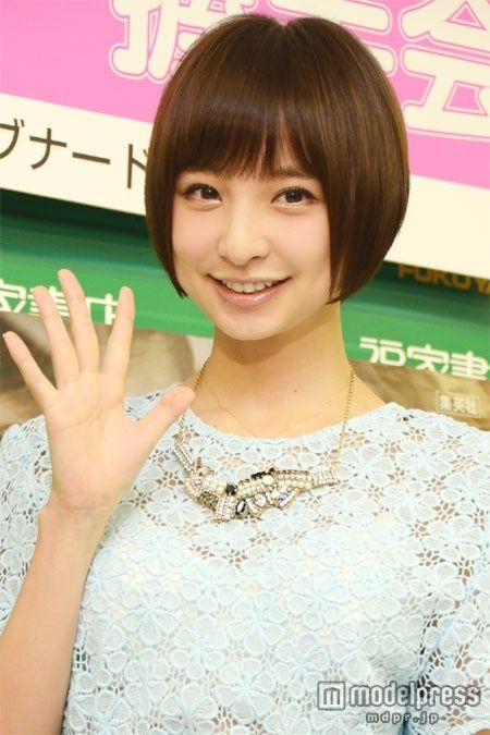 【AKB48/篠田麻里子】アイドルAKB48としての麻里子様と、モデルとしての篠田麻里子