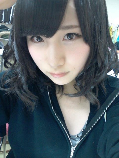 高橋朱里って恐ろしいほどかわいくなってない?【AKB48/高橋朱里】