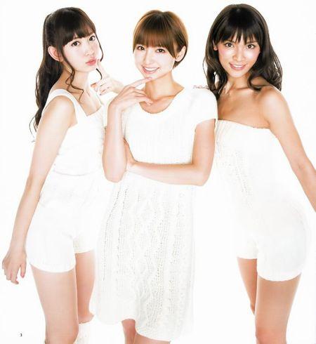 【AKB48G】48Gで美人選抜を決めよう!