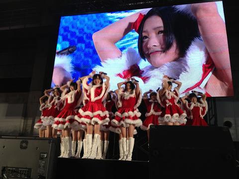 「妖精はるっぴと悪魔わるっぴ」どっちも可愛い♪ AKB握手会 in 岡山【HKT48/兒玉遥】