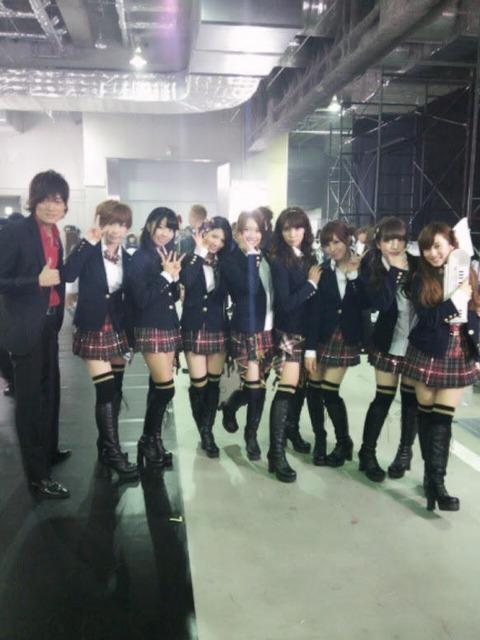 AKB紅白のアカペラ大声ダイヤモンドがかなり上手い件 【AKB48G】
