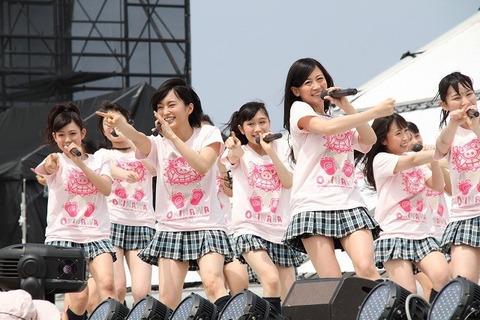 NMB48ライブに沖縄ファン熱狂 イギリス、台湾からも来場! 【NMB48】