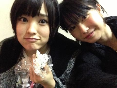 ゆいはん「NMBに兼任して良かった」 【横山由依/AKB48兼NMB48】
