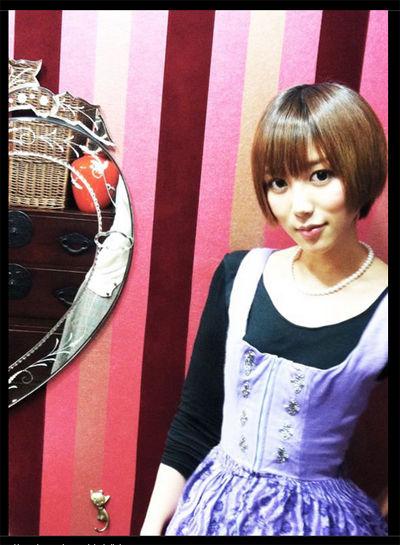 元AKB48光宗薫が激ヤセ?久々の登場にファンも安堵 【光宗薫/元AKB48】