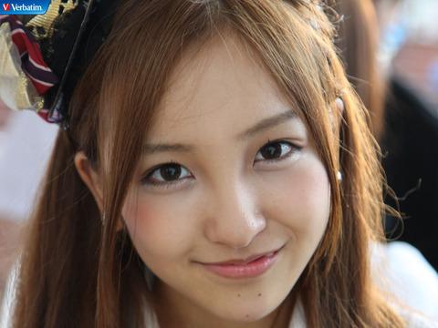 【AKB48/板野友美】最近のともちんの地下での人気はなんなの?