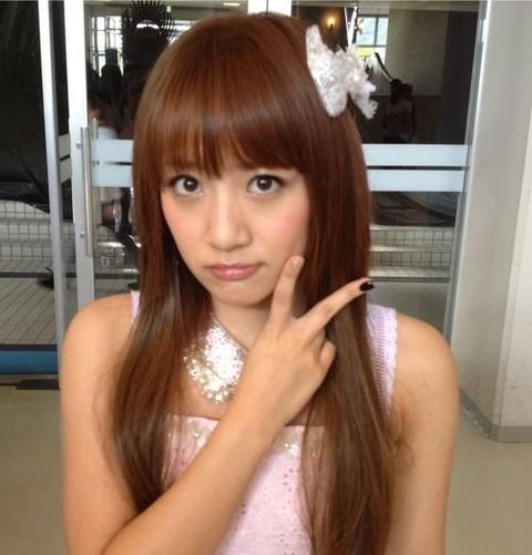 たかみなってぐぐたすもブログも更新してないけど・・【AKB48/高橋みなみ】