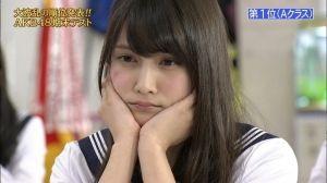 【AKB48G】入山杏奈と田北香世子の見分けがつかない