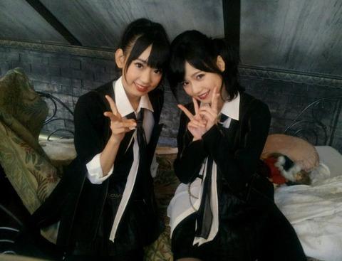 AKBグループ2012年度「新人賞」討論会【AKB48G】