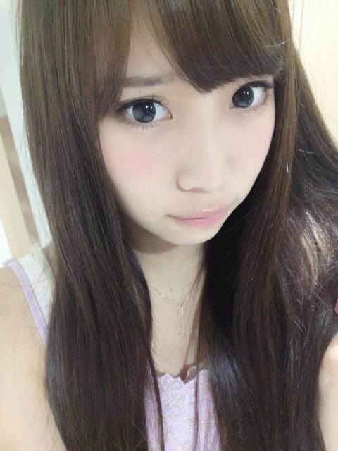 【AKB48】永尾まりやの歯並びがよくなる
