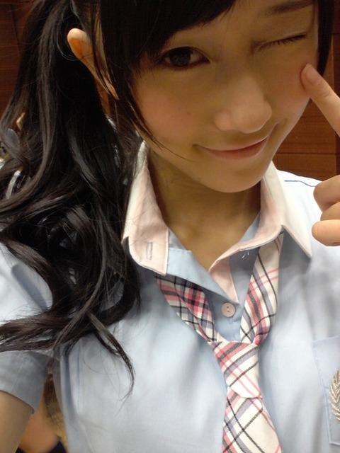 【NMB48】新チームMのセンターは矢倉楓子