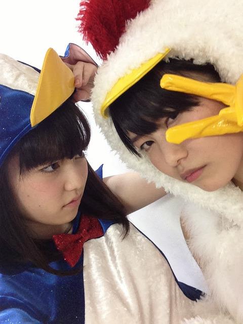 島崎のぐぐたすに秋元が投稿【AKB48】