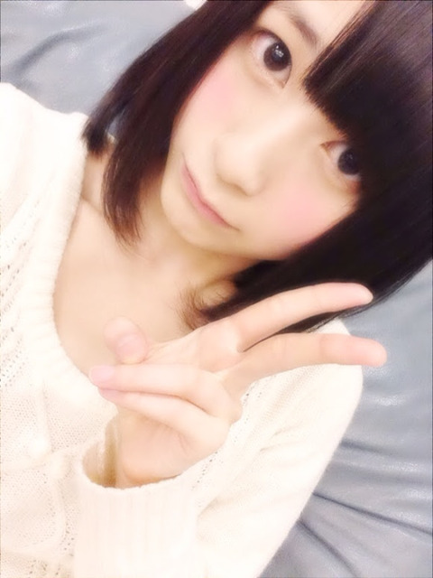 AKB48研究生の佐々木優佳里が大ブレイクするのでは?「激推されの可能性」【研究生/佐々木優佳里】