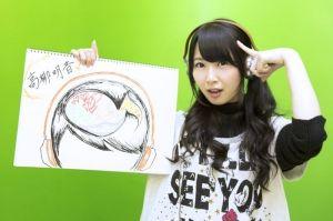 【SKE48】高柳明音はアイドル界のヘッドフォンコレクター!?