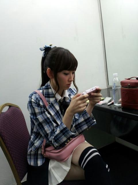 【AKB48G】メンがゲームやってる画像とか動画とか
