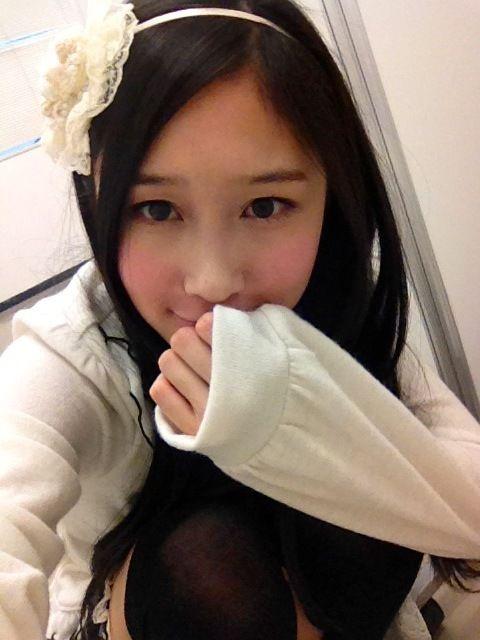 【NMB48】ふぅちゃんが