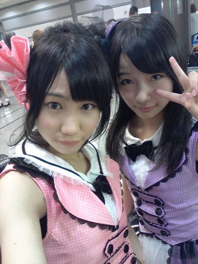 【NMB48】チームMの村瀬紗英ってコ、超可愛いね♪