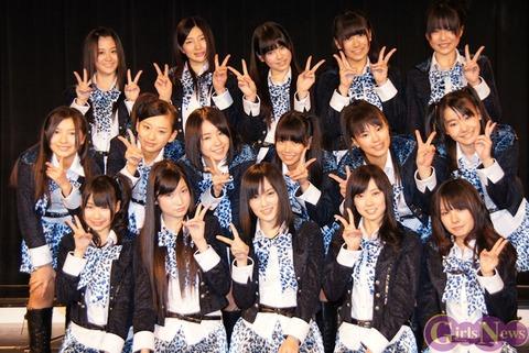 NMB48、なでしこリーグを支援 サポーターに就任! 【NMB48】