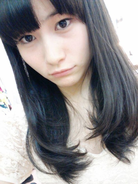 元HKT48江藤沙也香がブログを開設! 【江藤沙也香/元HKT48】