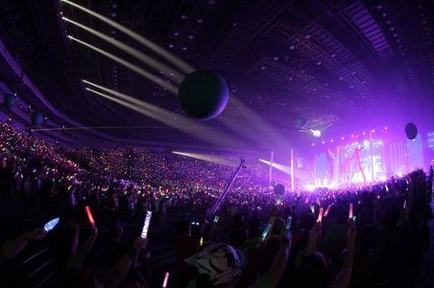 コンサートでMIX打つの恥ずかしいんだけど【AKB48G】
