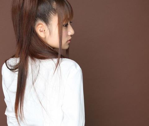 真の清純派アイドルとはこの人物のこと!「AKB48Gナンバーワン清純派!」【AKB48G】