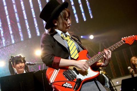 【AKB48G】ギターがカッコいいAKBグループの曲っていったら