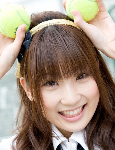 MJの中田ちさとが可愛かった件【AKB48/中田ちさと】