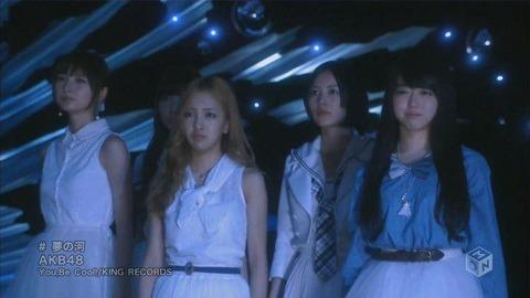 峯岸の一人夢の河「レベル高すぎw」【AKB48/峯岸みなみ】