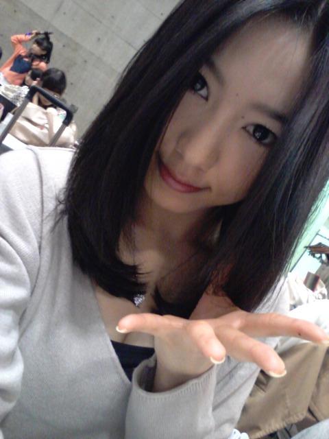 NMBの室加奈子って壇蜜みたいだな【NMB48/室加奈子】