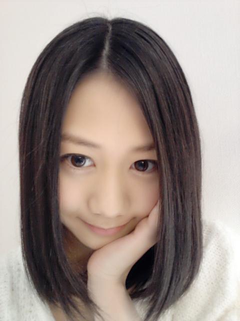 古畑奈和ちゃんの可愛い画像ください【SKE48/古畑奈和】