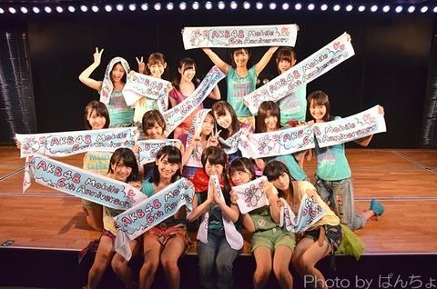 研究生達の峯岸みぃちゃん愛が凄い【AKB48/峯岸みなみ】