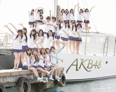【PV】Everyday、カチューシャ/AKB48[公式]フル