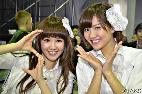宮澤佐江&鈴木まりやTwitterを始める!! 【宮澤佐江&鈴木まりや/SNH48】