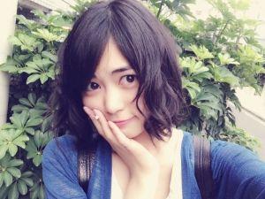 前田亜美 髪を切る【AKB48】