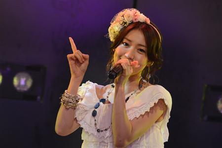 チームKキャプテン「華やかな仕事が増えても、小さな劇場を大切に思う気持ちは何も変わらない」【AKB48/大島優子】