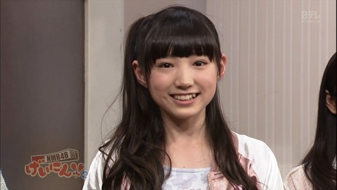 太田夢莉とかいうロリ美少女なのに知名度皆無な子 【太田夢莉/NMB48】