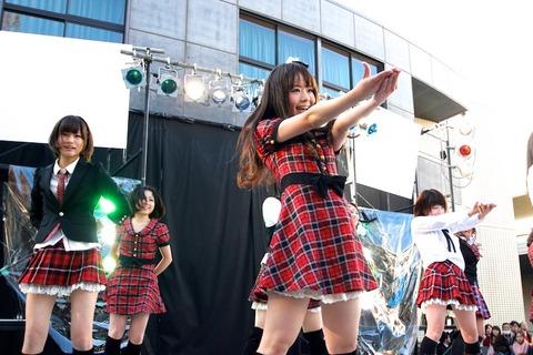 【KMB48】東大女子によるAKBコピーユニットが解散!