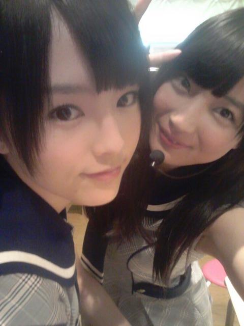 2012年NMB48のMVP!!総選挙上位とNMBへの貢献度と影響力【NMB48】