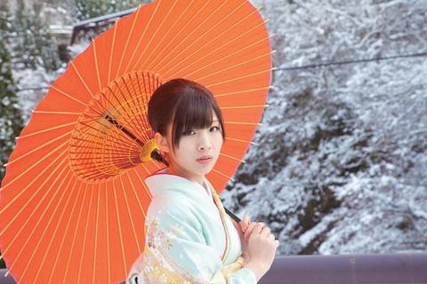 【AKB48】わさみんこと岩佐美咲~祝!有線大賞ダブル受賞~