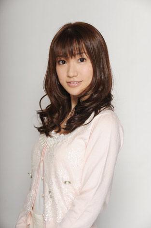 ぶっちゃけ優子ってロングヘアーだと可愛いよな【AKB48G/大島優子】