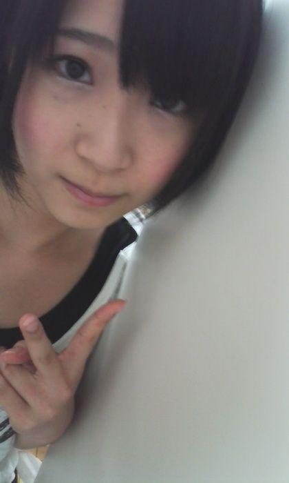 【AKB48/仲谷明香】なかやんの私服姿いろいろ♪