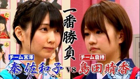 AKBとSKEの売上対決をやるとどちらが勝つの?【AKB48G】